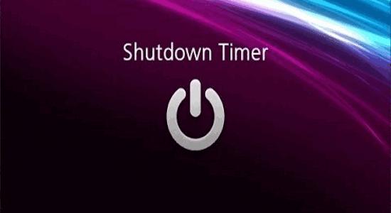 Phần mềm hẹn giờ tắt máy tính