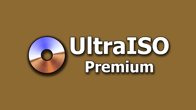 tảI UltraISO cho máy tính