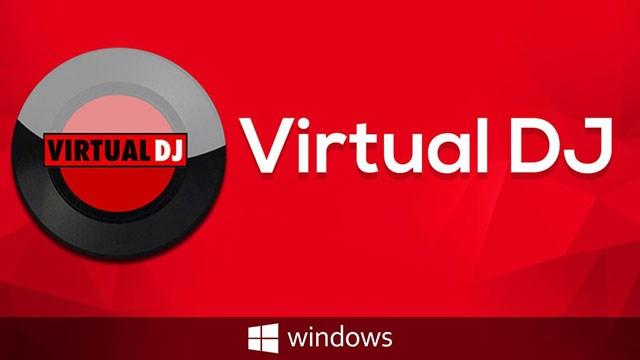 tải VirtualDJ Pro