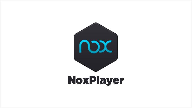 tải Nox App Player