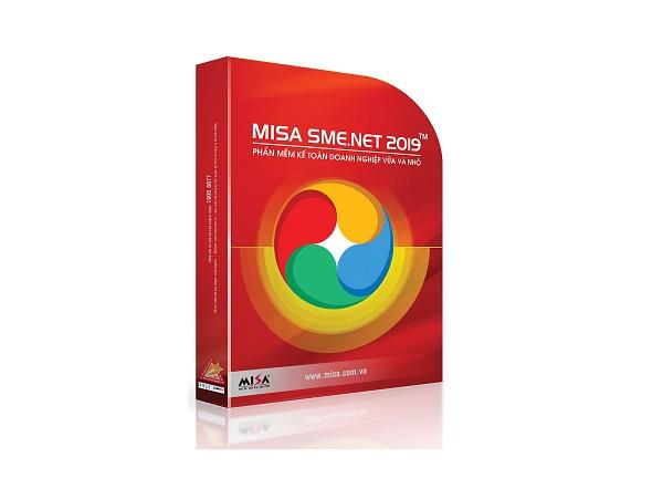 tải phần mềm kế toán MISA