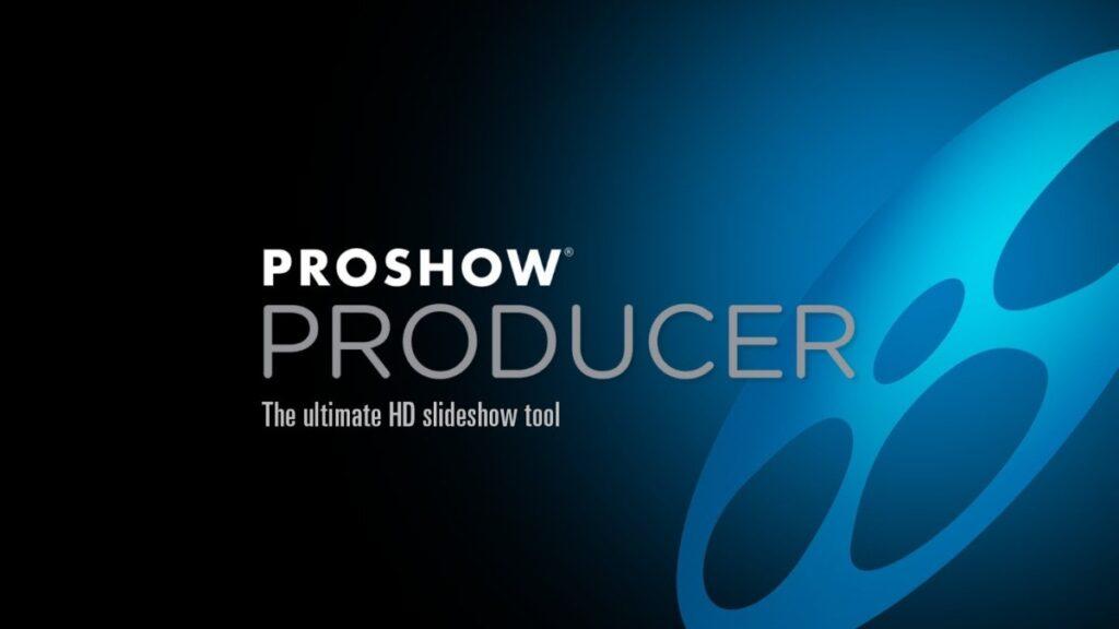 tải Proshow Producer